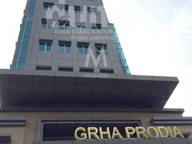 Door-Grha-Prodia